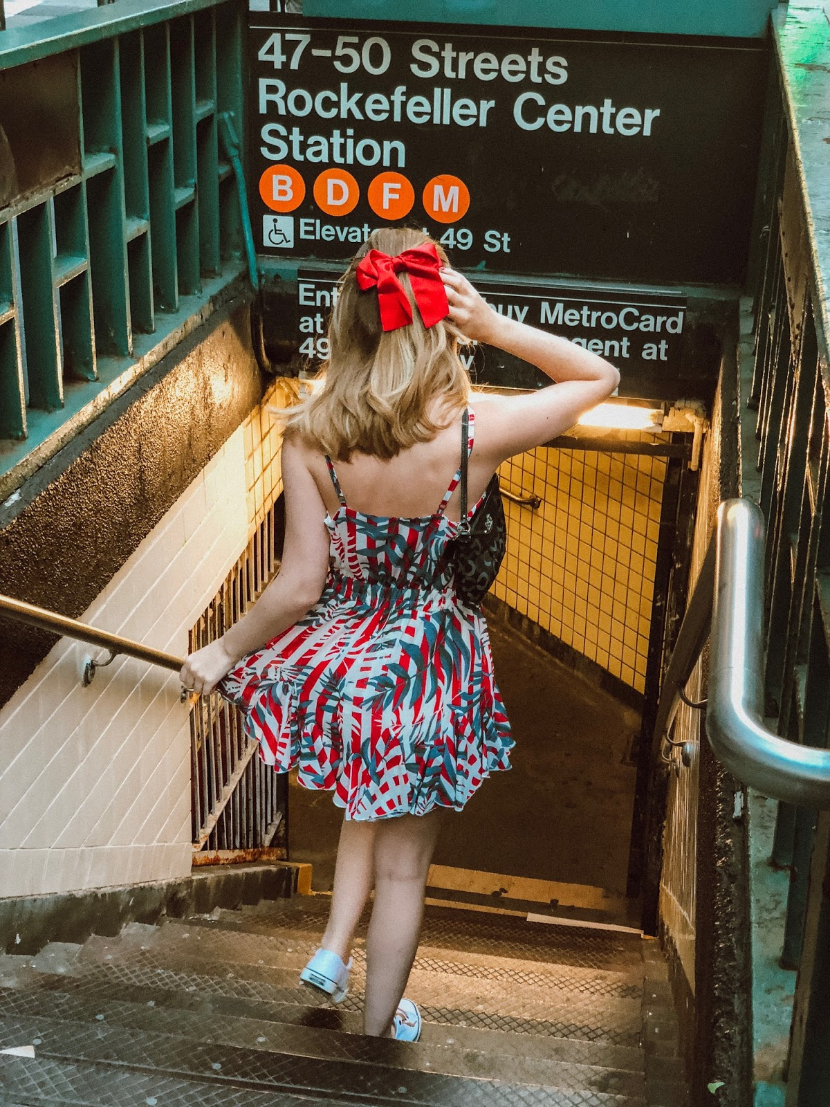 The Unspoken Rules of Public Transportation